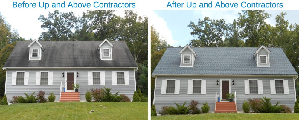Up and Above Contractors: 698 US Hwy 206 S, Andover, NJ