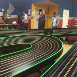 Chula vista slot car