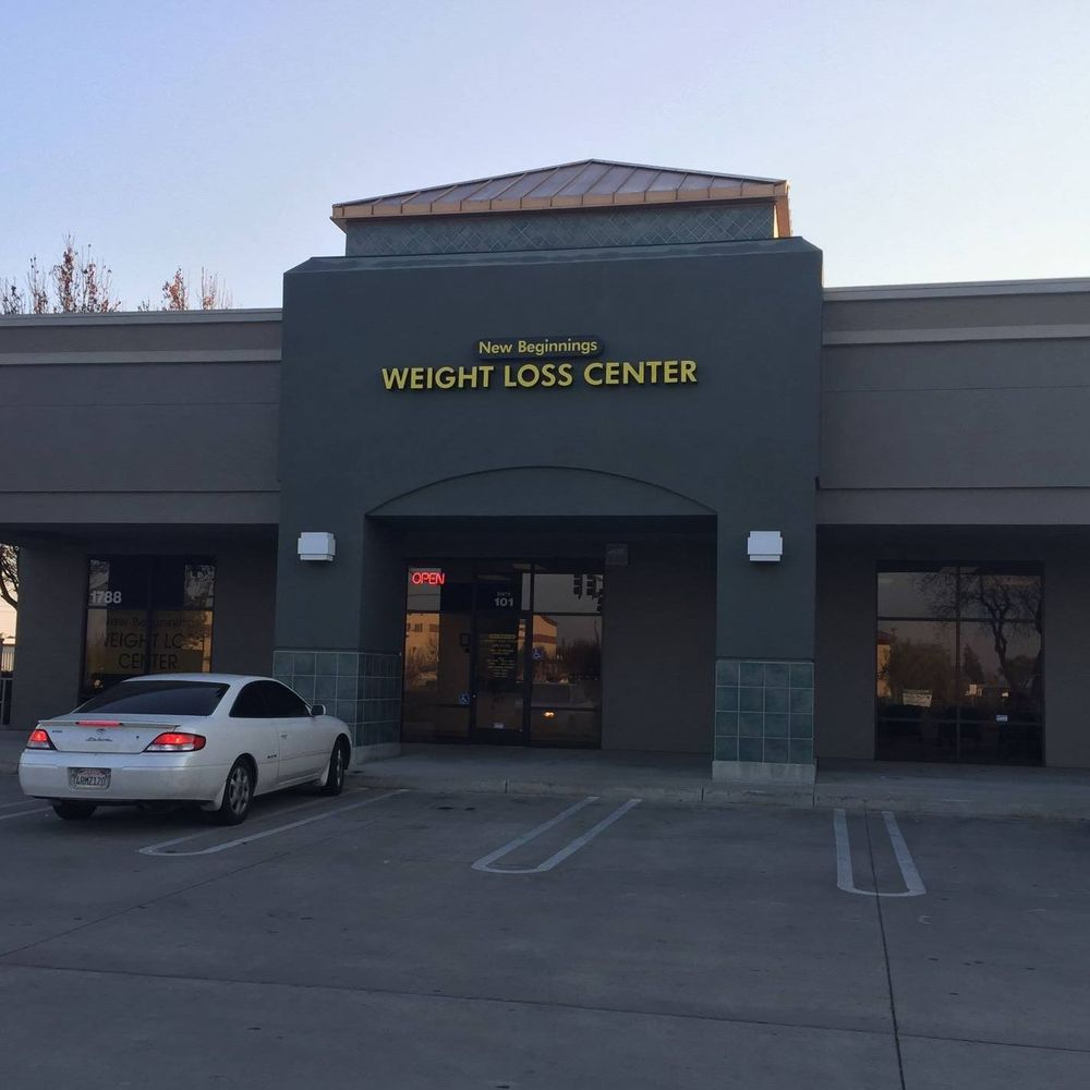 New Beginnings Weight Loss Center: 1788 Mitchell Rd, Ceres, CA