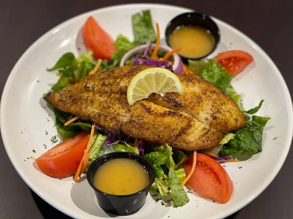 The Great Catch Oldsmar: 3687 Tampa Rd, Oldsmar, FL