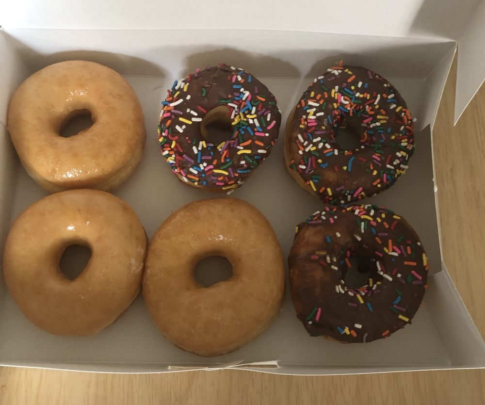 Best Donuts: 9430 Broadway St, Pearland, TX
