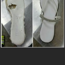 Shoe Repair Plano