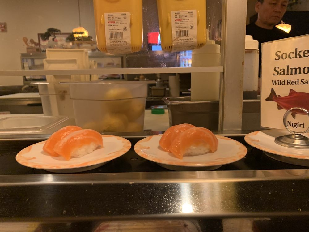 Forever Sushi