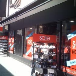 ed0368417f659 Scotts - Women s Clothing - 19-25 Tarleton St