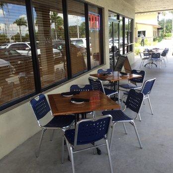 Greek Restaurant Pembroke Pines