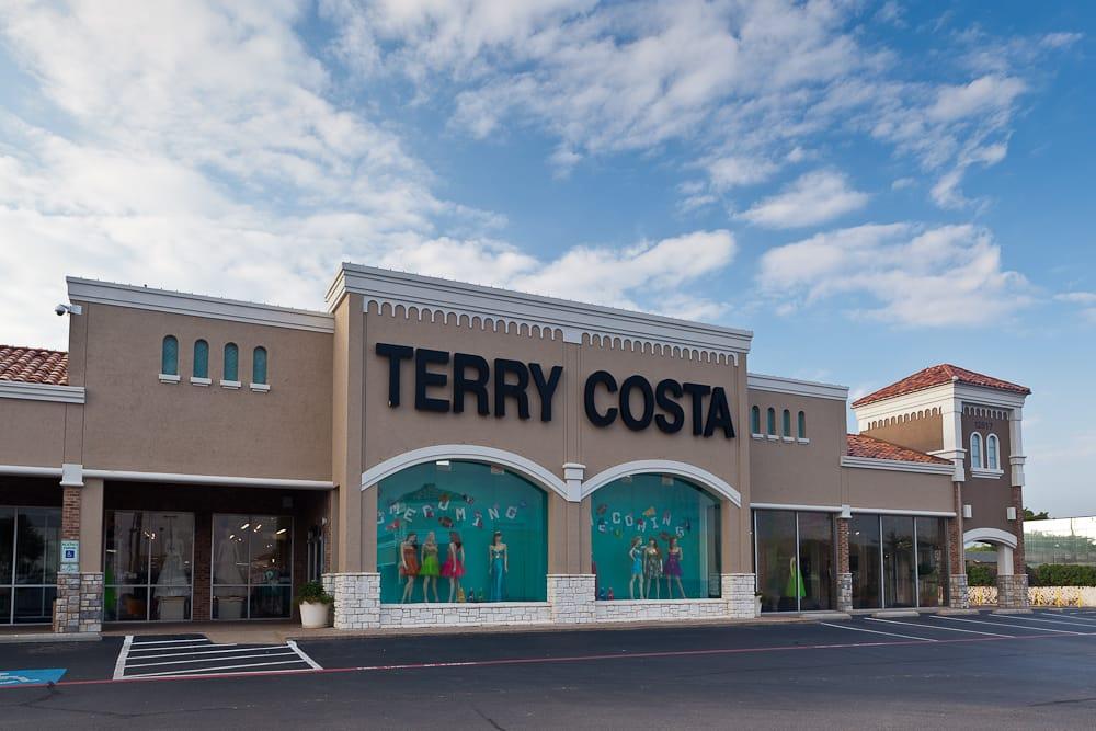 Terry Costa