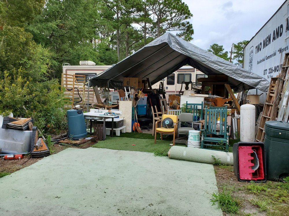 The Whatever Shop: 6 Old Dairy Rd, Wilmington, NC