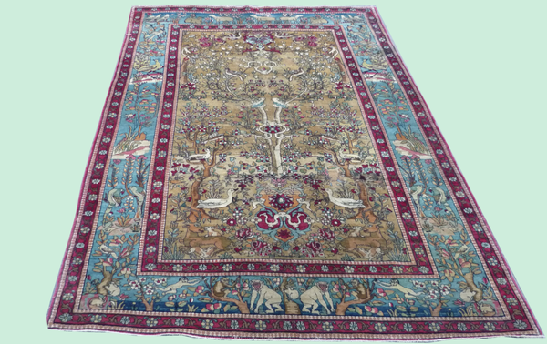 L atelier du tapis antiques 7 rue auguste chabri res - L atelier du france port de grenelle 75015 paris ...