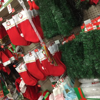 Photo of Family Dollar - Merced, CA, United States. Holiday stuff!