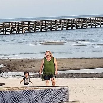 Photo Of Gulfport Beach Ms United States