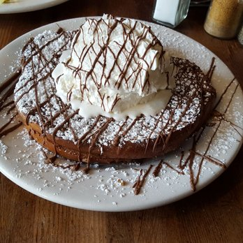 Photo Of The Griddle Cafe Hollywood Ca United States Addicted To Noia