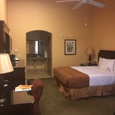 Photo Of Ayres Hotel Redlands Ca United States Room We