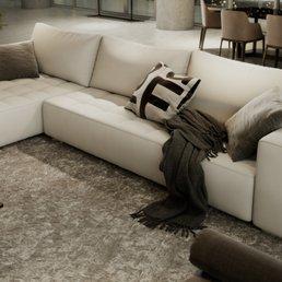 Photo Of Sobe Furniture Boca Raton Fl United States Custom Havana Sectional