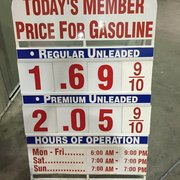 Costco Gas Gas Stations N Central Expy Plano Tx Yelp