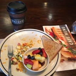 Photo Of Corner Bakery Cafe Peoria Az United States