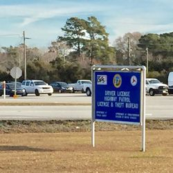 Photo of Department of Motor Vehicles - Morehead City, NC, United States