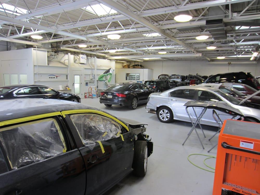 Total Performance Automotive: 283 N Main St, Ambler, PA