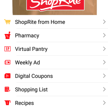 Shoprite digital coupons login