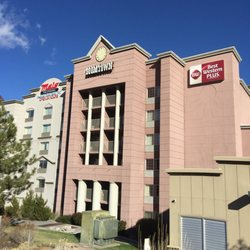 Photo Of Best Western Plus Boomtown Hotel Verdi Nv United States