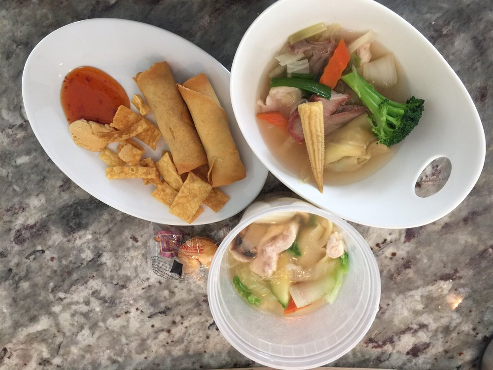 China Express: 501 Old Greenville Hwy, Clemson, SC