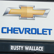 Rusty Wallace Chevrolet Car Dealers 224 S Main St Clinton Tn