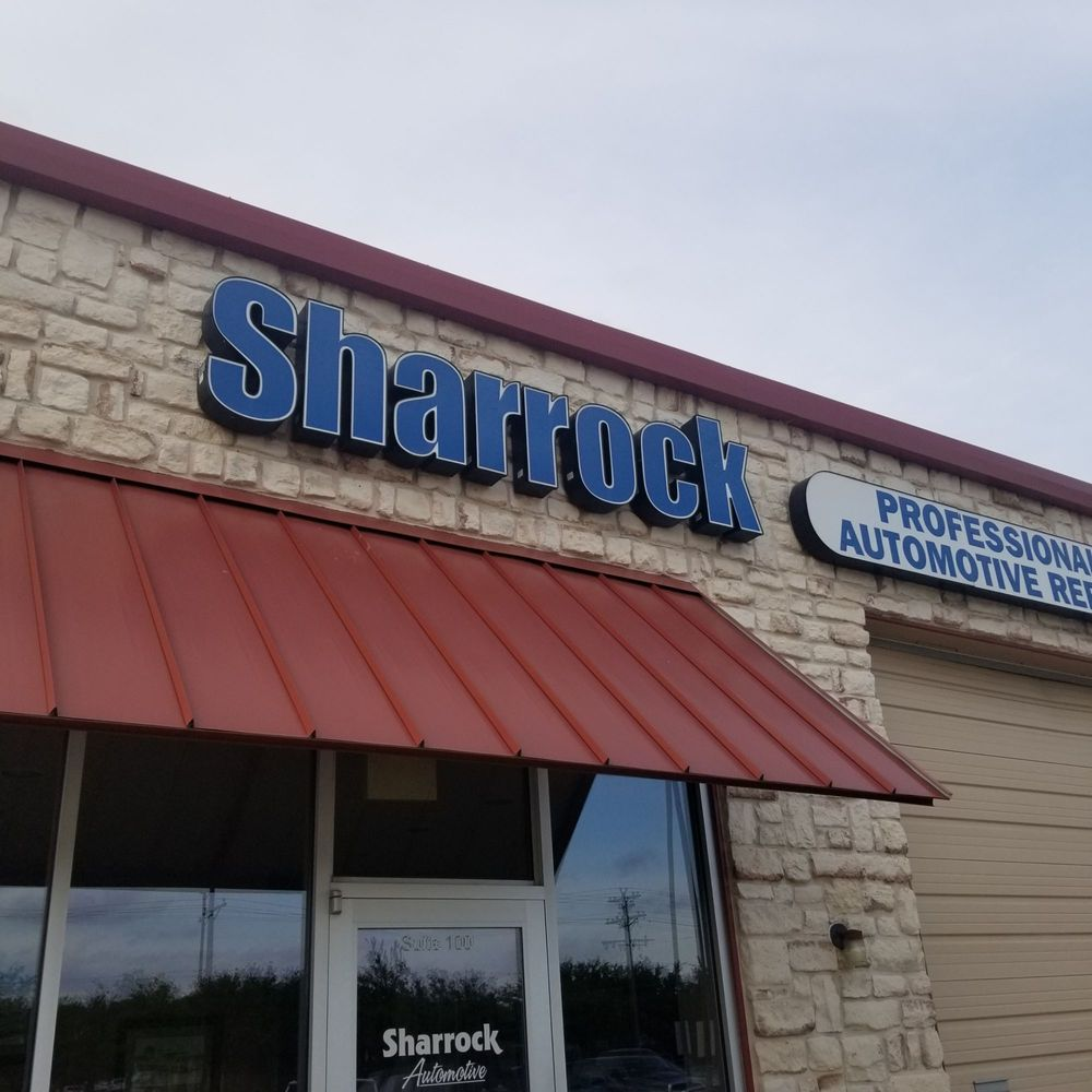 Sharrock Automotive