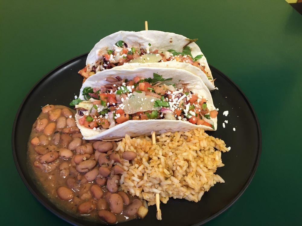 El Jefe's Fresh-Mex Cantina: 161 W Main St, Lead, SD