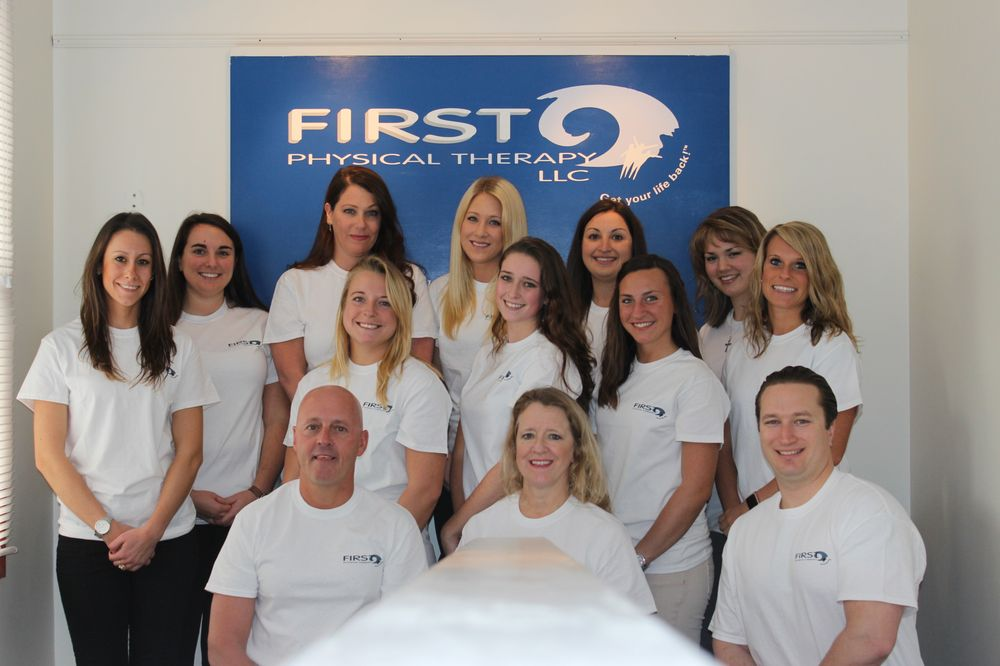 First Physical Therapy: 85 Beach St, Westerly, RI
