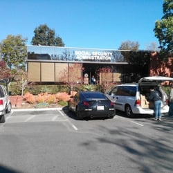 Photo Of Social Security   Ventura, CA, United States. Nice Convenietly  Located Office