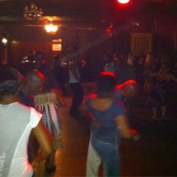 night club in london