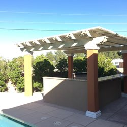 Photo Of Ultra Patios   Las Vegas, NV, United States. Ultra Patios  Freestanding
