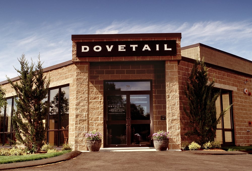 Furniture by Dovetail Furniture Stores 70 Industrial