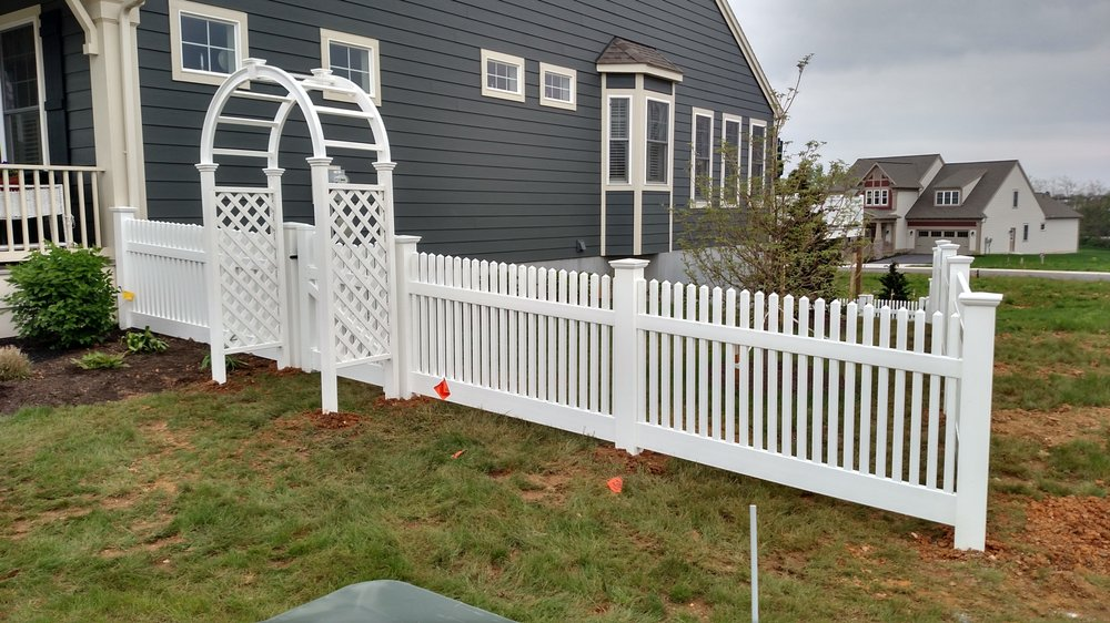 Millcreek Fence and Decks: 2595 Old Philadelphia Pike, Bird In Hand, PA