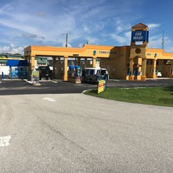 Photo of Town Center Car Wash - Port Charlotte, FL, United States. Newly