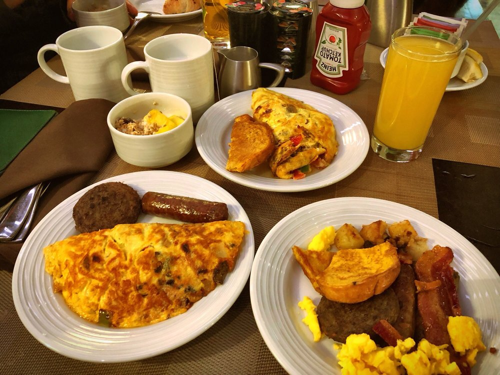 Marvelous Breakfast All American Buffet Yelp Interior Design Ideas Tzicisoteloinfo