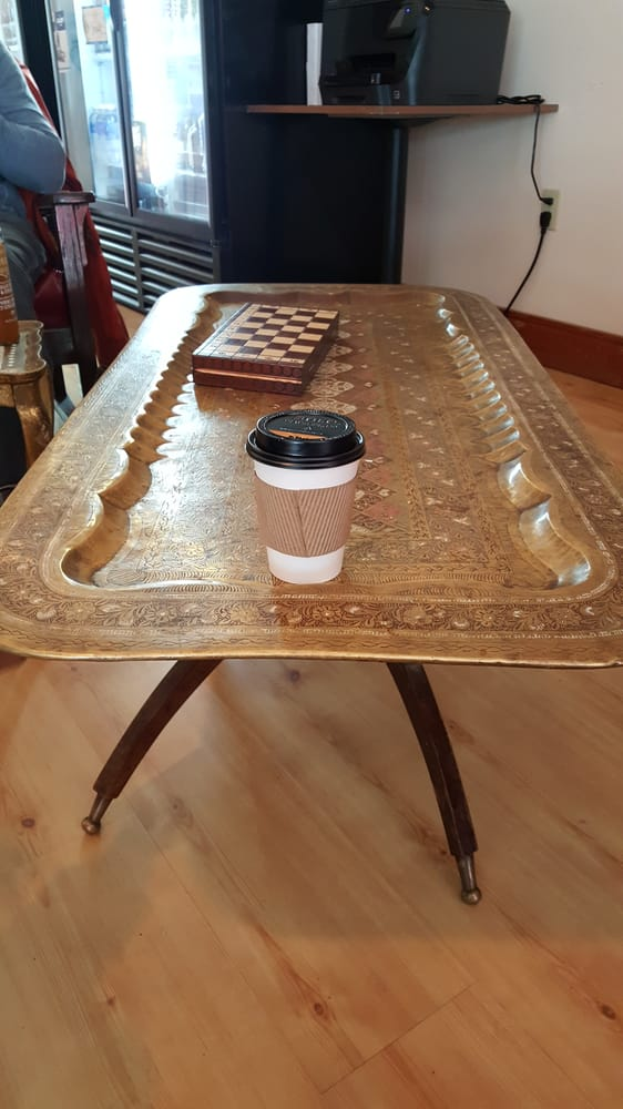 Unconventional furniture - Yelp
