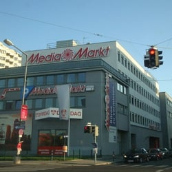 Media Markt Electronics Hietzinger Kai 131 A Hietzing Vienna