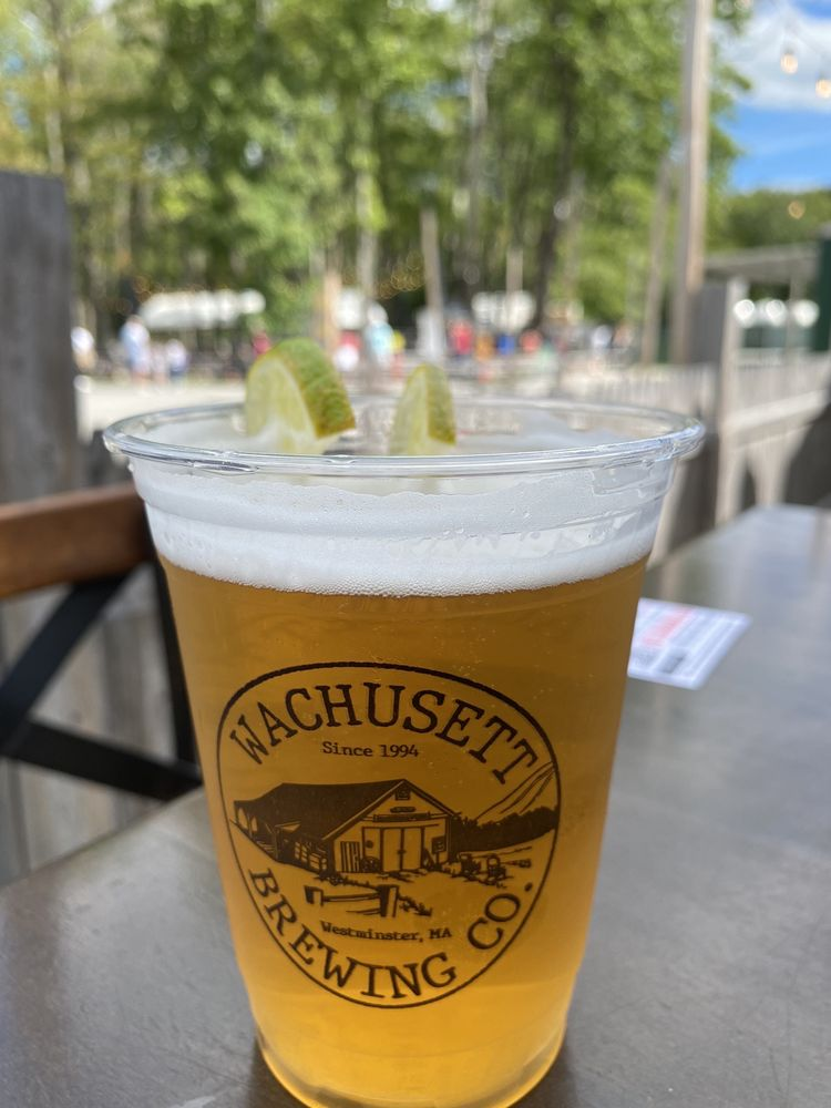Wachusett Brewing Co.: 175 State Rd E, Westminster, MA