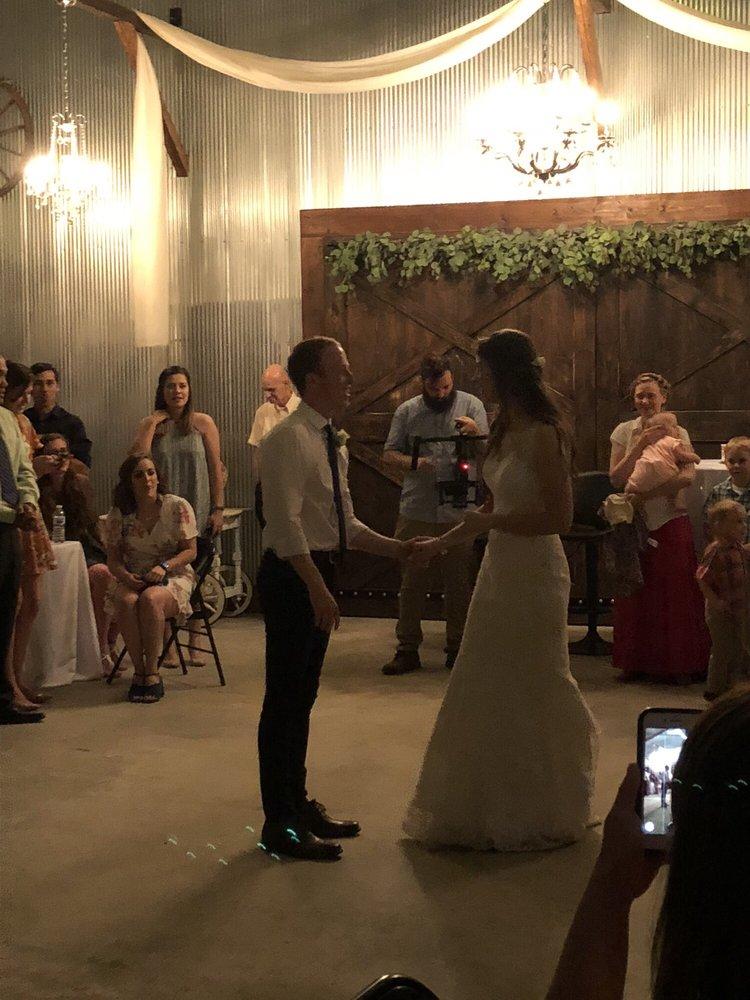 Photo of Always & Forever Wedding Barn & Events: Alexander, AR