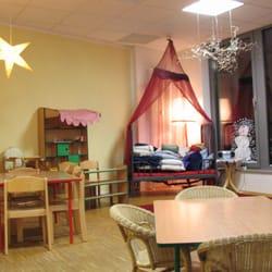 villa lund kindergarten d sseldorf bilk kinderbetreuung unterbilk d sseldorf nordrhein. Black Bedroom Furniture Sets. Home Design Ideas