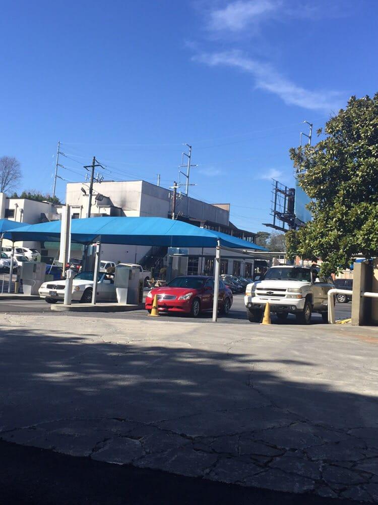 Car Wash Roswell Rd Buckhead