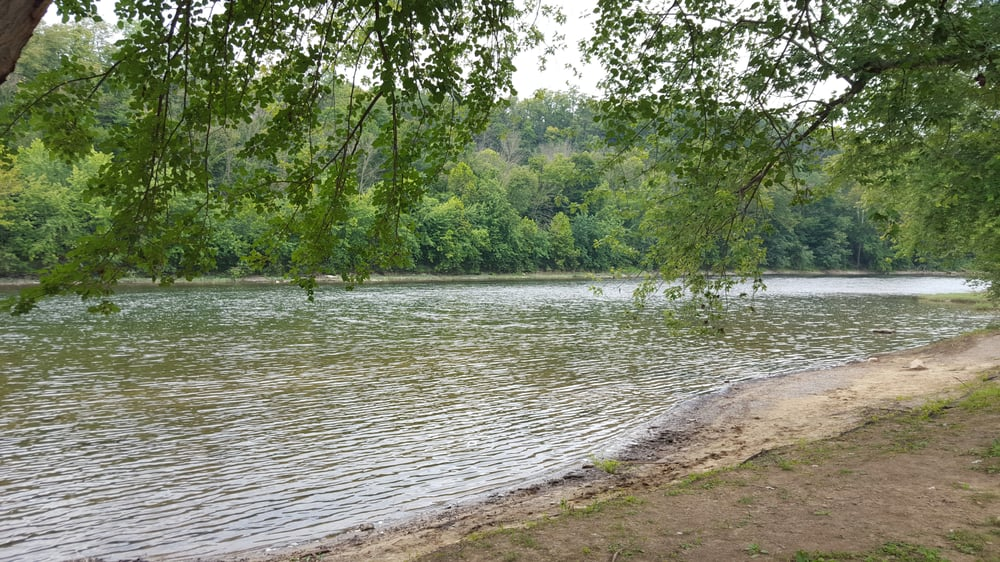 Buttonwood Campground: 1515 E River Rd, Mifflintown, PA