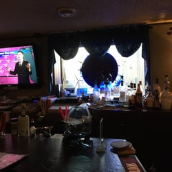 Photo Of Shultzies Supper Club Eyville Wi United States The Bar At