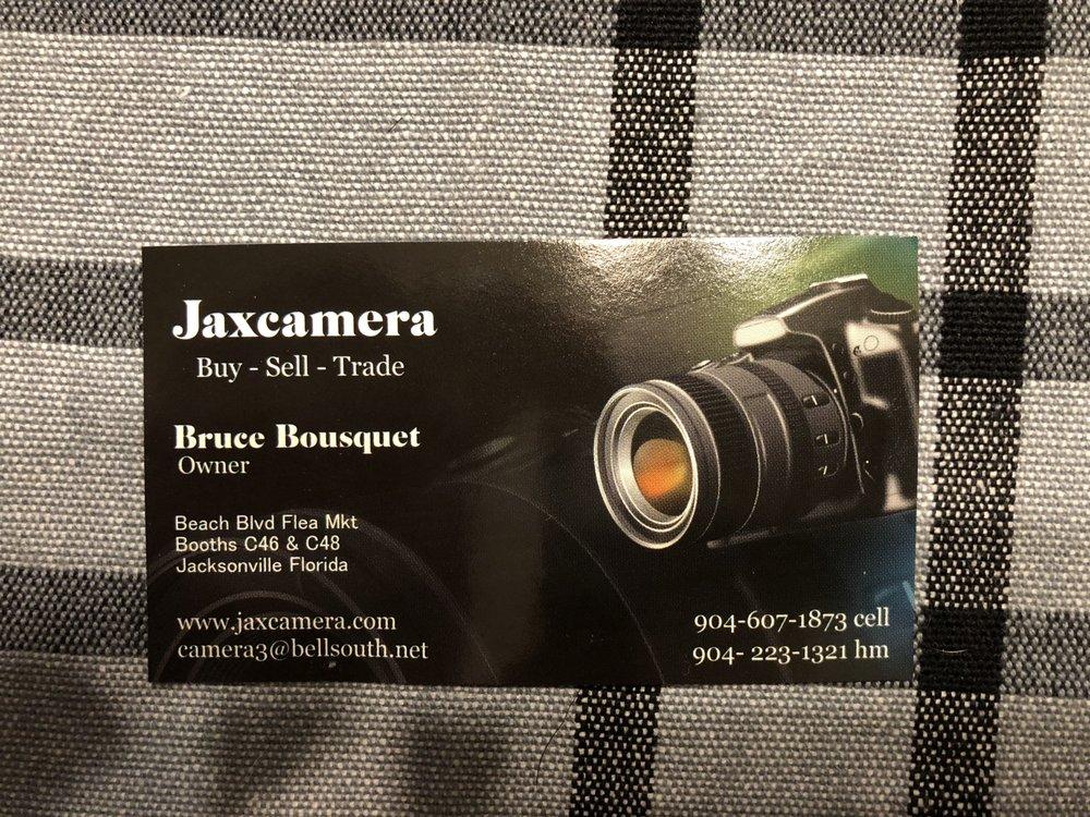 Jax Camera: 11041 Beach Blvd, Jacksonville, FL