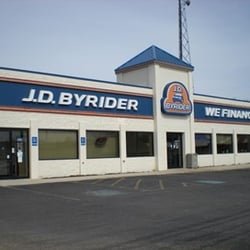 Car Dealerships In Lima Ohio >> J D Byrider Request A Quote Car Dealers 2144 Elida Rd Lima