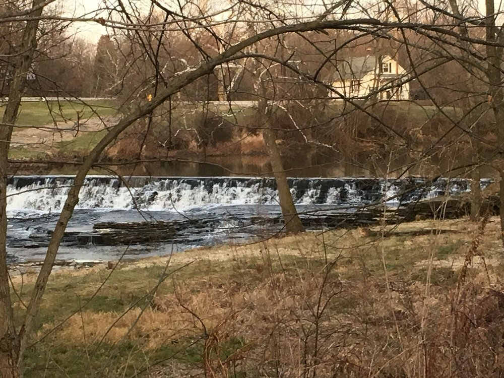 Community Park: 13 41 E St, Cedarville, OH