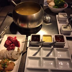 The Melting Pot Restaurant is where fun is cooked up fondue style. Whether you're celebrating a birthday, anniversary, long overdue date night or celebrating with a group. We are the premier fondue restaurant, centrally located on Westheimer, providing a casually elegant dining experience and an intimate atmosphere/5(1K).