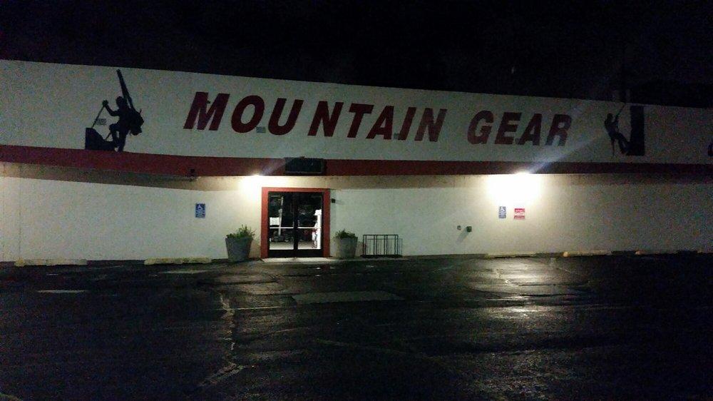 Mountain Gear: 2002 N Division St, Spokane, WA