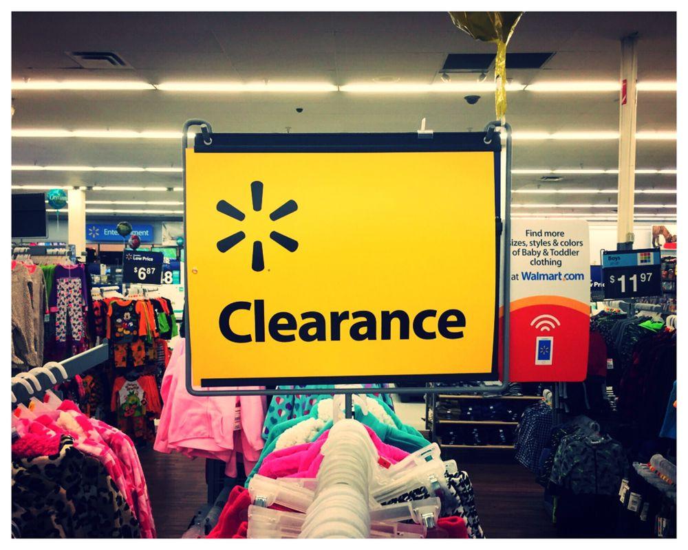 Walmart Supercenter - 21 Photos - Department Stores - 6110 W Kellogg ...