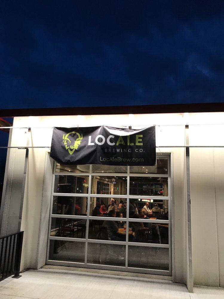 LocAle Brewing: 228 Poplar St, Mankato, MN